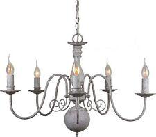 Light & Living Beleuchtung im Landhaus-Stil