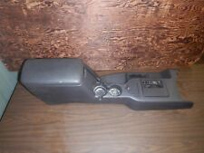 Jeep Cherokee XJ 97-01 OEM Full Center Console FREE SHIPPING