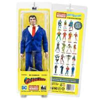 12 Inch Retro DC Comics Action Figures Series: Clark Kent
