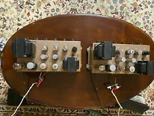 Vintage Pair Bell Stereo Model 2200C Stereo In Excelent Condition