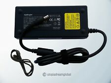 24V 8A AC Adapter For NCR 1920U-A 1920UA 24VDC 8.0A I.T.E. Power Supply Charger