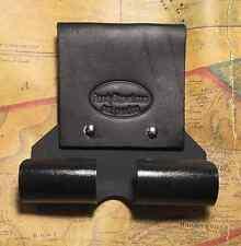 ReadyShovel T-Handle Shovel Carrier/Holder for Metal Detecting - Free Shipping