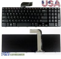 New US Keyboard for Dell Inspiron N7110 5720 7720 Vostro 3750 XPS L702X 454RX
