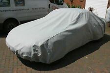 BMW 3 Series Car Cover Outdoor Breathable Soft Lining FIVE Layer With Straps