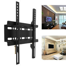 Universal PLASMA TV Wall Mount Bracket Flat Panel Holder for 12-37 inch LED LCD