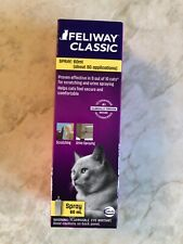 Feliway Classic Spray 60 ML One- Bottle Brand New Sealed