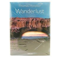 Wanderlust by Thomas Hoepker (English) Hardcover Book Free Shipping!