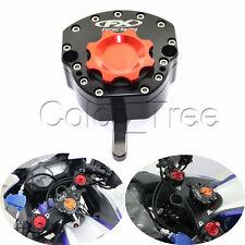 Steering Stabilizar Damper For SUZUKI GSXR600 97-13 GSXR750 96-13 GSXR1000 01-13