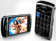 GOOD!!! BlackBerry Storm 9530 Touch Camera Global Bluetooth VERIZON Smartphone