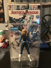New listing New Dc Justice League International Black Canary Series 1 Jla Action Figure (lm)