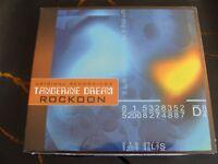 Slip Album: Tangerine Dream : Rockoon : Sealed
