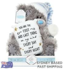 TATTY TEDDY Me to you bear Every day and every night