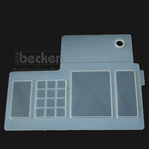 Olympia CM 911 CM912 Tastaturschutz Tastaturabdeckung  Wetcover Registrierkasse