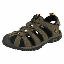 Beach Sports Sandals Lace Up Shoes for Men