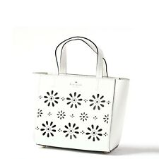 Paypal Kate Spade Bag PXRU6554 Faye Drive Small Hallie Satchel White  Agsbeagle