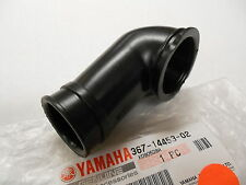 YAMAHA AIR CLEANER JOINT INTAKE BOOT DT80 GT1 GT80 GTMX MX80 ALL YEARS
