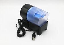 USB Adjustable Automatic Aquarium Timer Auto Fish Tank Pond Food Feeder Feeding