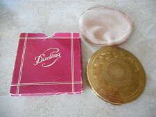 VINTAGE POWDER COMPACT by DARLING a  kIGU PRODUCT  In original Box