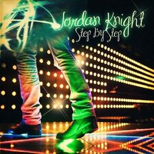 Jordan Knight - Step By Step [New CD] Manufactured On Demand