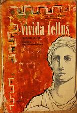 Vivida Tellus Vol. II - AA.VV. -  Società Editrice Internazionale,1961 - R