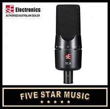 SE ELECTRONICS X1A CONDENSER CARDIOID MICROPHONE