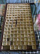 Vintage Watchmakers Estate Watch Part Crystals Waltham, Elgin, Benrus!! NR