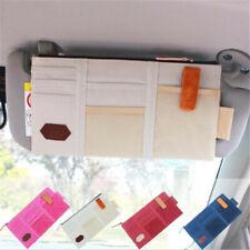 Outgeek CD Carrying Case Multipurpose 160 Capacity Discs Storage Case CD Organizer