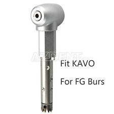 Dental INTRA Contra Angle Head Low Speed Handpiece FG 1.6mm Internal Channel
