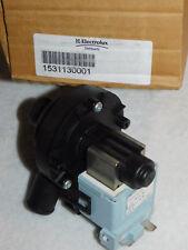 electrolux 1531130001 PLASET 68163 POMPE Machine à Laver DRAIN PUMP laugenpumpe