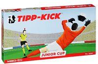 TIPP-KICK JUNIOR CUP Fußball Spiel Komplett Set mit Bande Tip Kick Tischfussball