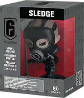 SIX COLLECTION - SLEDGE FIGURE (RAINBOW SIX SIEGE CHIBI) *DLC CODE NOT INCLUDED*