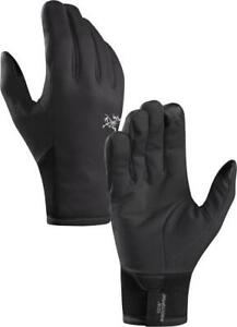 ARC'TERYX Venta Multisport Gloves / Unisex / BLACK / Extra Small / $69