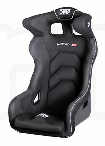 OMP HTE XL GRP Composite FIA Bucket Seat Race / Rally