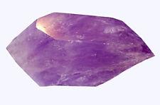 Amethyst Polished XXL DT Point 65gms 65mm Transformation,Spirituality, #6042