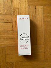 Base Matifiante de Clarins, Flouteur de Pores, 20 ml, neuf