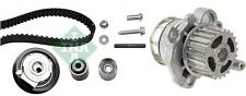 CONTITECH & INA TIMING BELT KIT REBOXED BY HUDSON w/GRAF WATER PUMP see fitment