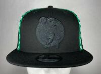 New Era NBA Boston Celtics X Factor 9FIFTY Snapback Hat, Cap, New