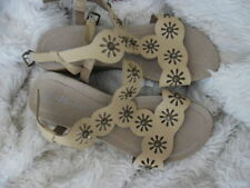 Unbranded Slingbacks Floral Sandals & Beach Shoes for Women