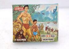 AirFix HO/OO Scale Tarzan Figures