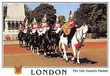 BT18414 london the life guards arade horses chevaux     uk