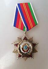 Russland UdSSR Orden der Völkerfreundschaft !