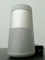Bose SoundLink Revolve Portable Bluetooth speaker Lux Gray 739523-13