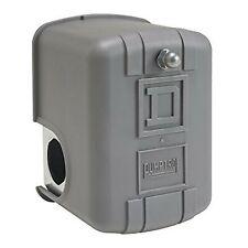 Square D 9013fhg12j52 Pressure Switch Dpst 95125psi 14 Fnps