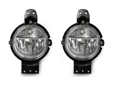 DEPO 11-15 Mini Cooper Countryman R60 Paceman R61 OE Replacement Fog Lights Set