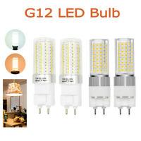 2 Pack 15W 16W G12 LED Corn Light Bulb 120V LED Corn Flood Light Bulb Lamps