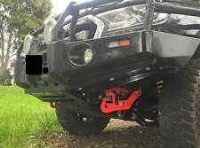 TITAN RATED RECOVERY POINTS 5000KG FORD PX RANGER
