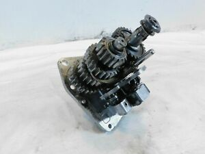 73-76 Harley Davidson Ironhead Sportster XLH 1000 Transmission Gears Assembly