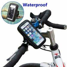 Dunlop Bike Universal Waterproof Cover with Phone / Navigation holder