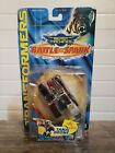 Transformers-Beast Machine Tank Drone by Hasbro!  Battle for the Spark!!