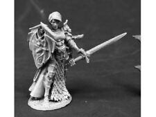 Reaper Miniatures Dark Heaven Legends 03800 MARA frostraven Donna Anti-Paladin